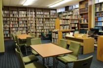 emple Emanu-El Library, Providence RI