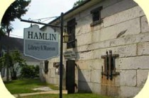 Hamlin Memorial Museum and Library