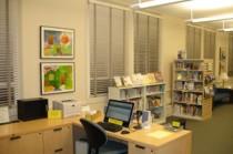 Westminster Presbyterian Library